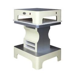 Dryer Station UV 24 (Beige Aluminum) - 01