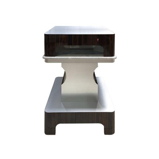 Dryer Station UV-24 (Cherry Aluminum)12