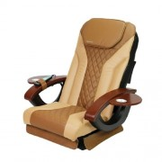 Fior Pedicure Spa Chair 080