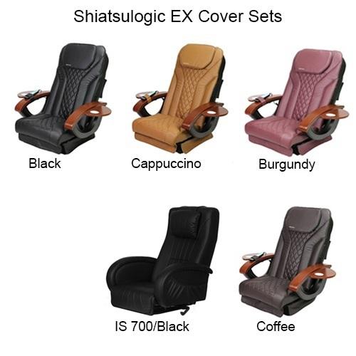 Viggo Spa Pedicure Chair