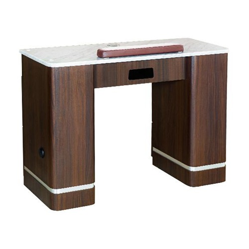 Venus Vented Nail Table