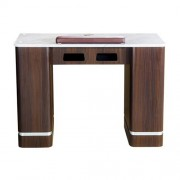 Venus Vented Nail Table - 4