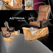 Astrina Pedicure Spa 01