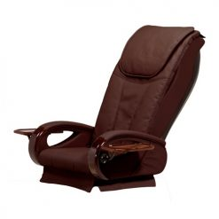 Chair 111 Bright Burgundy