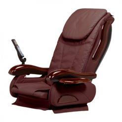 Chair 777 Bright Burgundy