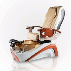 Empress LX Pedicure Chair 600