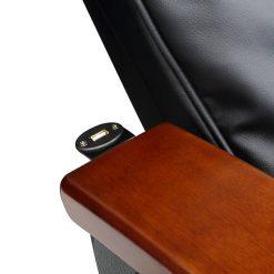 Empress Rx Pedicure Chair Usb