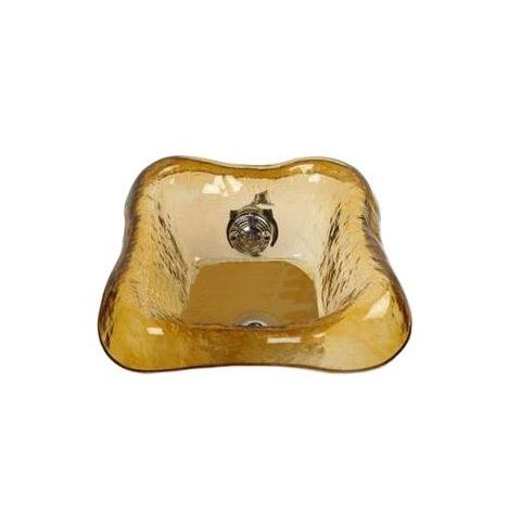 Gs5004 La Fleur Bowl Glass