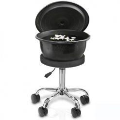 Gs9018 Pedi Bowl Cart