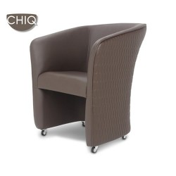 Gs9057 - Chiq Quilted Tube Chair - a5