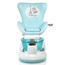 Kids II Pedicure Spa-2aa