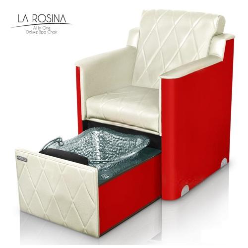 La Rosina Pedicure Spa
