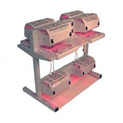Lanel Drying Table 4X2