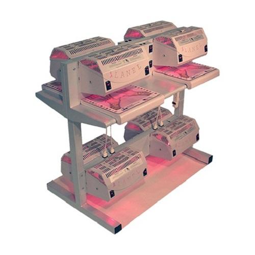 Lanel Drying Table 4X4
