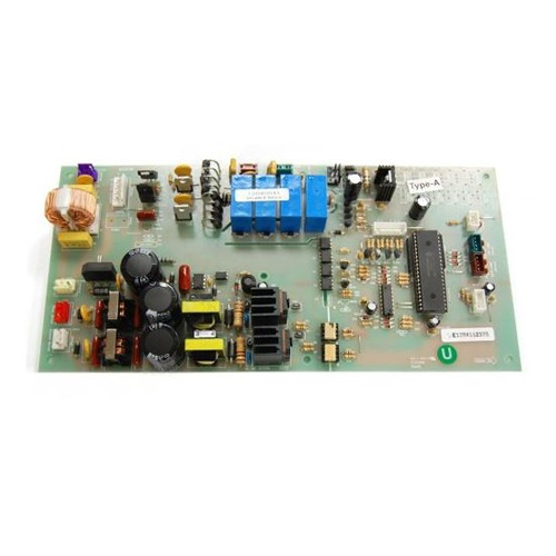 Mainboard G450 (111)