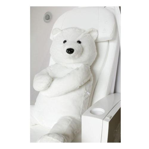 Panda Cushion For Kid Spa High Quality Pedicure Spa Manicure Salon Furniture