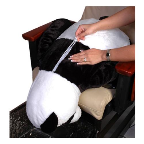 Panda Cushion For Kid Spa