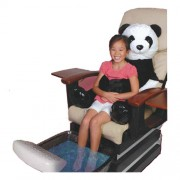 Panda Cushion For Kid Spa-3ad