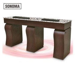 Sonoma Double Nail Table1aa