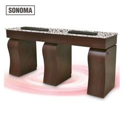 Sonoma Double Nail Table1aa