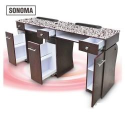 Sonoma Double Nail Table2aa