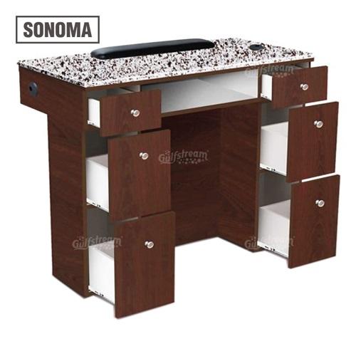 Sonoma Single Nail Minibar