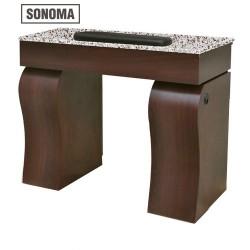 Sonoma Single Nail Table-1ab