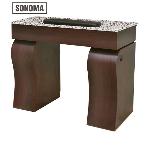 Sonoma Single Nail Table