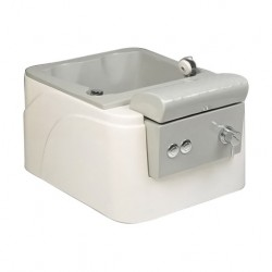 Taizen Portable Pedicure Spa 666