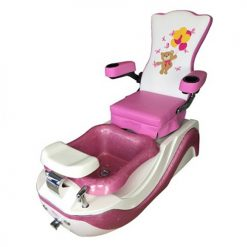 iBear – Spa Chair for Kids
