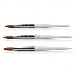 ANS Kolinsky Japanese Acrylic Brushes