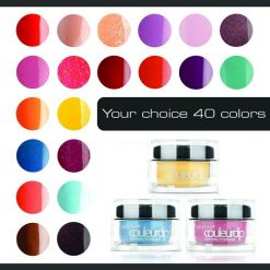 Beyond Couleurdip 2-in-1 Acrylic Dipping Powder – 2 oz – Select any 40 colors
