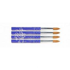 Beyond Master of Acrylic Brush – Blue #12