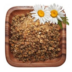 Botanical Escapes Herbal Spa Pedicure – Chamomile – Scented Herbs 1 lb