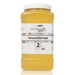 Botanical Escapes Herbal Spa Pedicure – Gel Scrub Base – 1 gallon