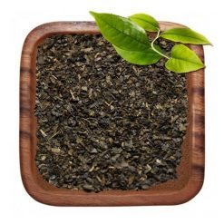 Botanical Escapes Herbal Spa Pedicure – Green Tea – Scented Herbs 1 lb
