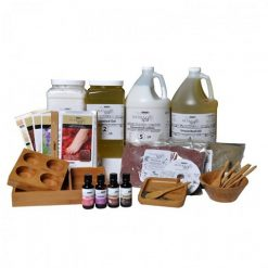 Botanical Escapes Herbal Spa Pedicure – Intro Kit