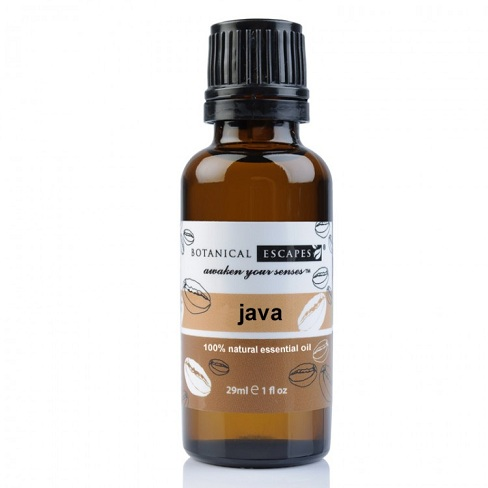 Botanical Escapes Herbal Spa Pedicure – Java (Kahlua) Fragrance Oil 1oz