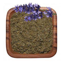 Botanical Escapes Herbal Spa Pedicure – Lavender Flower – Scented Herbs 1 lb