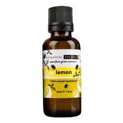 Botanical Escapes Herbal Spa Pedicure – Lemon Essential Oil 1oz