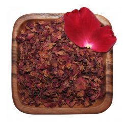 Botanical Escapes Herbal Spa Pedicure – Rose Petals – Scented Herbs