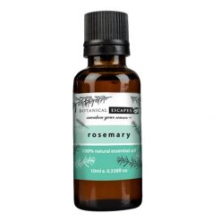 Botanical Escapes Herbal Spa Pedicure – Rosemary Essential Oil 1oz
