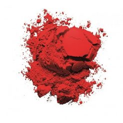 CND Additives – Bright Red