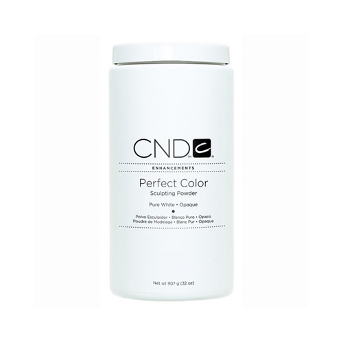 CND Perfect Color Sculpting Powder – Pure Pink – Sheer – 32oz