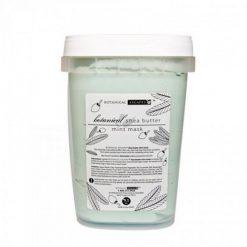 Cooling Shea Butter Mint Mask – 1 gal