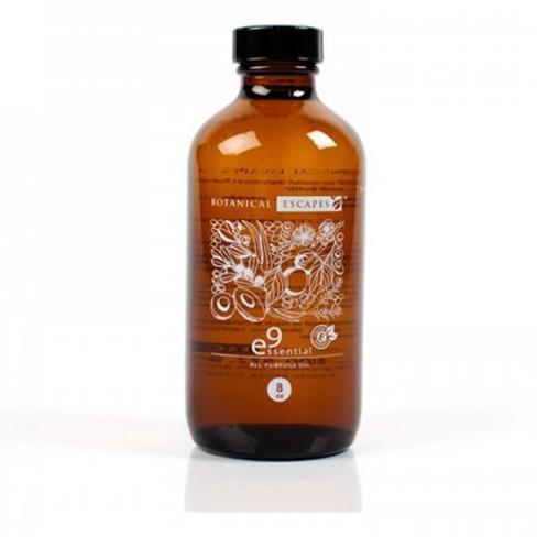 Essential 9 Oil 8oz