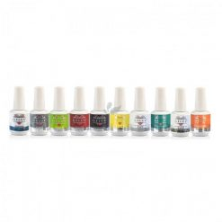 Geluv GelColor Kit – Select any 10 Gel Polishes!