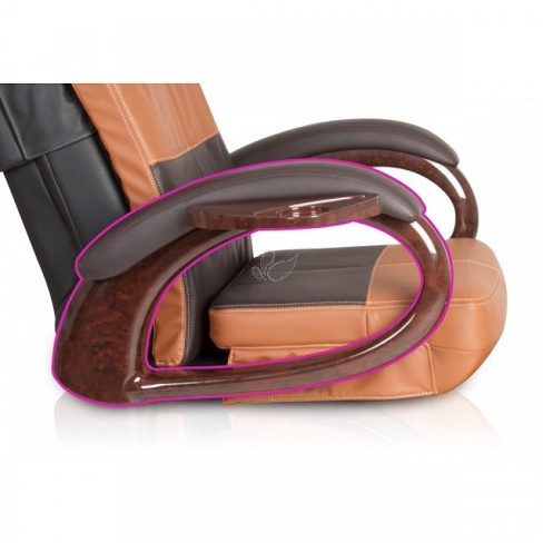 Human Touch HT-044 Armrest (RIGHT)