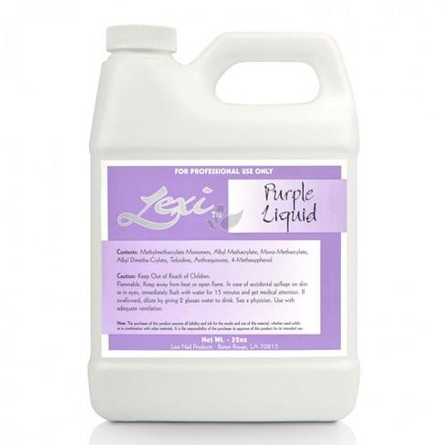 Lexi Purple Liquid 32oz