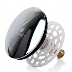 PediSpa Sink Drain Cap w _ Strainer - Pedicure Spa Parts